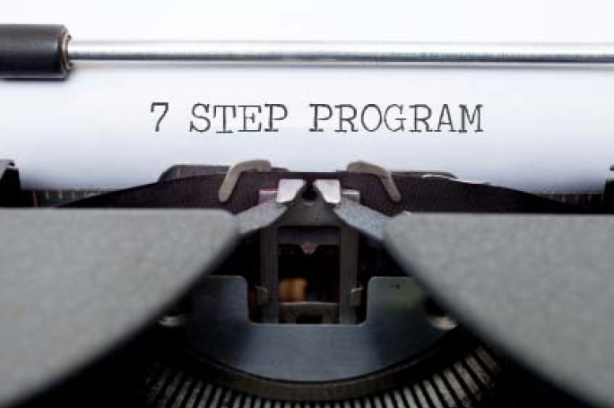 The 7-Step Program for Generating Leads With LinkedIn
