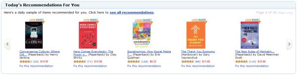 Amazon Recommendations resized 600