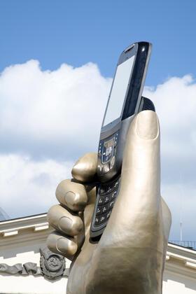 b2b mobile marketing