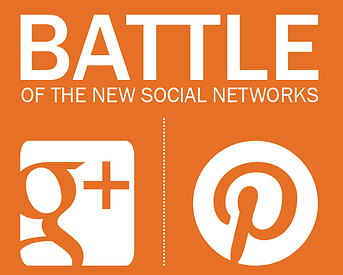 battle of new social networks