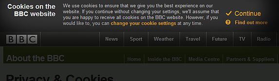 bbc cookies