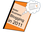 Better Bussiness Blogging