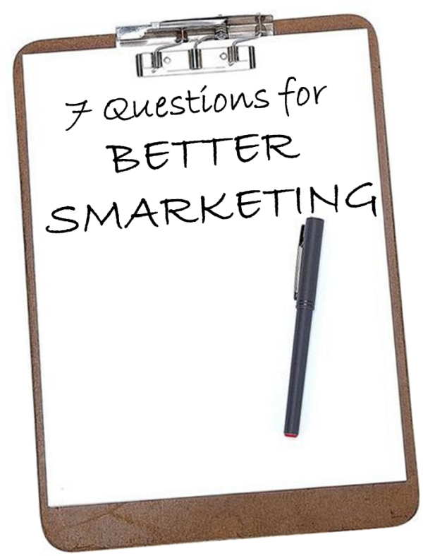 7 Questions Marketers Should Be Asking Their Sales Reps