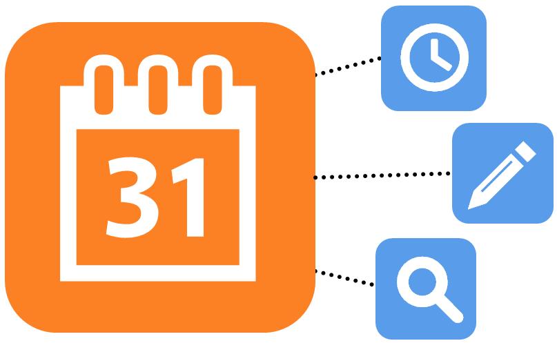 The Business Blog Editorial Calendar Every Marketer Needs [Free ...