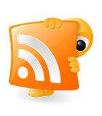 Blog Sidebar RSS