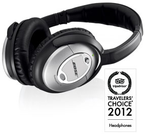 bose headphomes