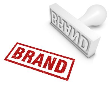brand stamp