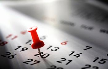 Calendar Med