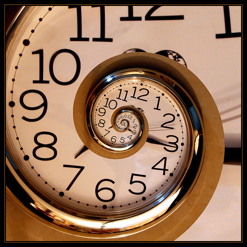 Marketing Headlines of the Week: Outsmart the Clock