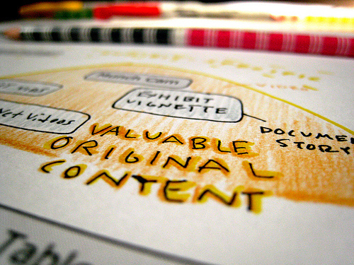 11 Ways to Use Content to Build Online Authority