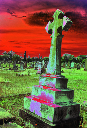 content graveyard