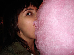 twitter cotton candy