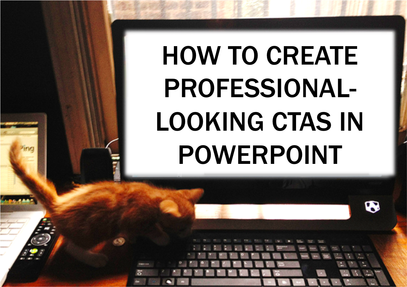 create ctas in powerpoint