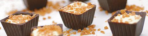 Dessert-Cups