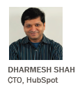 dharmesh shah headshot