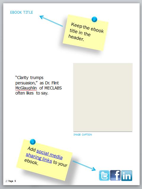 Ebook Template Powerpoint Images Template Design Ideas