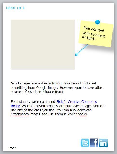 ebook images