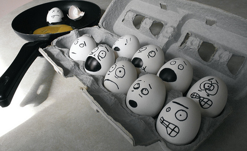 egg anxiety