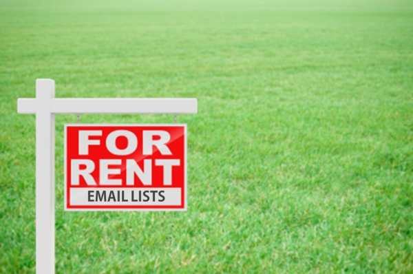 email lists for rent