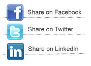 email social sharing