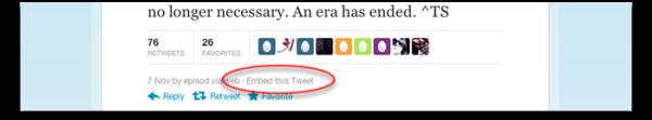 Embeddable Tweet resized 600