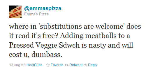 4 Social Media Lessons From the Emma's Pizza Twitter Fail
