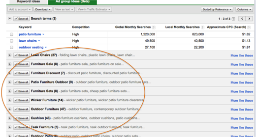 how to use google adwords pdf