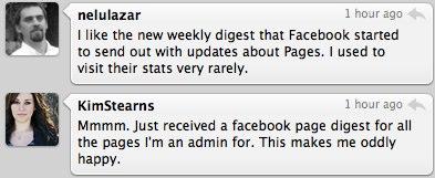 faceboo e-mails