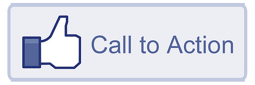 facebook call to action