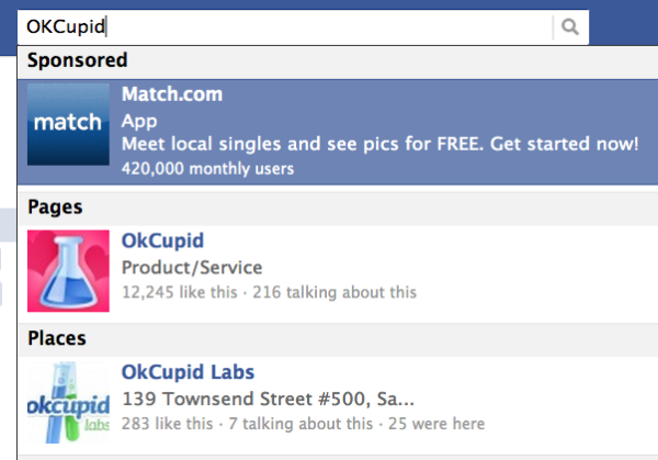 facebook sponsored search results first resized 600