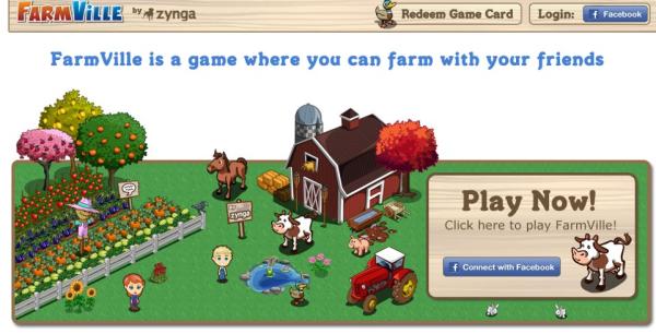 FarmVille   Zynga resized 600
