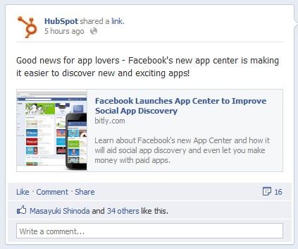 facebook lead generation