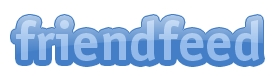 friendfeed logo