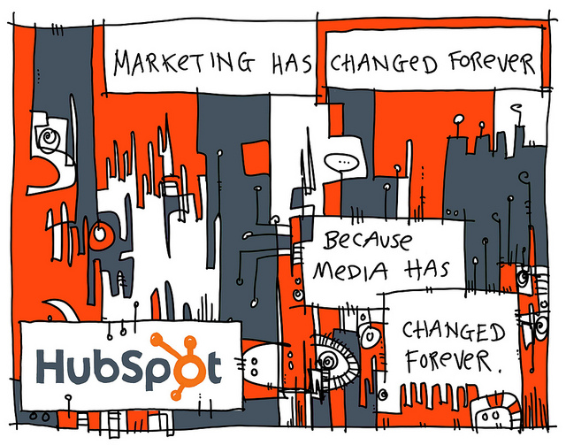 marketing forever changed gapingvoid