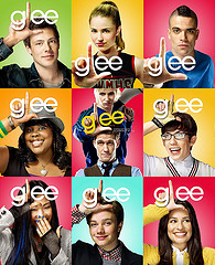 glee picture