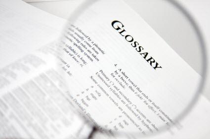 mobile marketing glossary