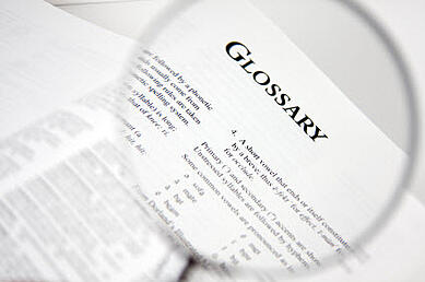 mobile marketing glossary