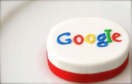 Google Cookie