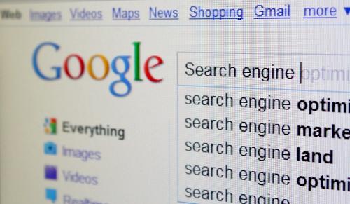 google knowledge graph