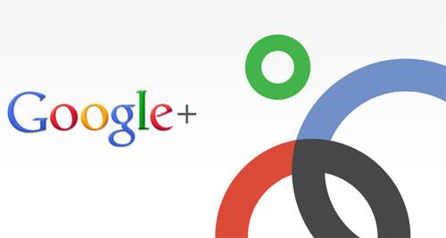Google plus search updates