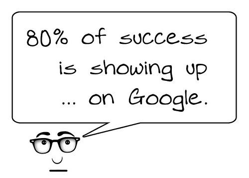 google smb