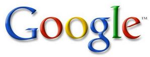 le logo de google jusqu'en 2015