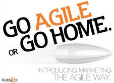 go agile