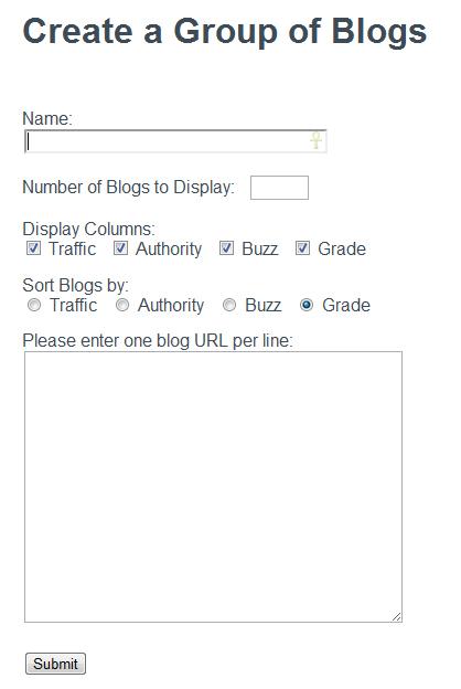 Top 100 Marketing Blogs [HubSpot Hot 100]