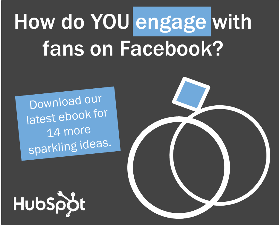 how to engage fans on facebook