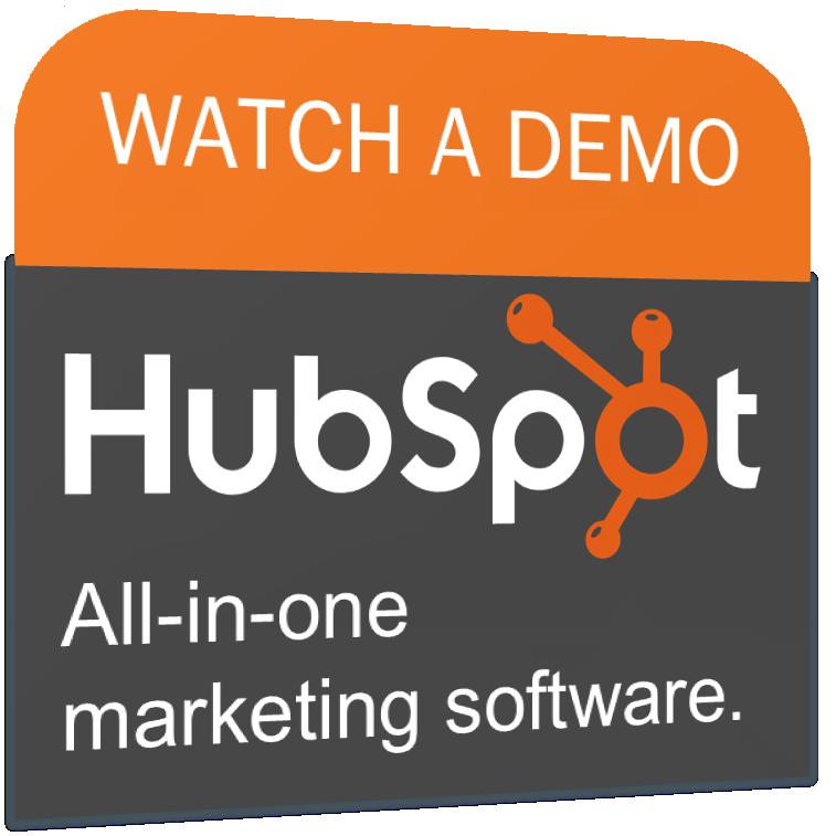 hubspot demo