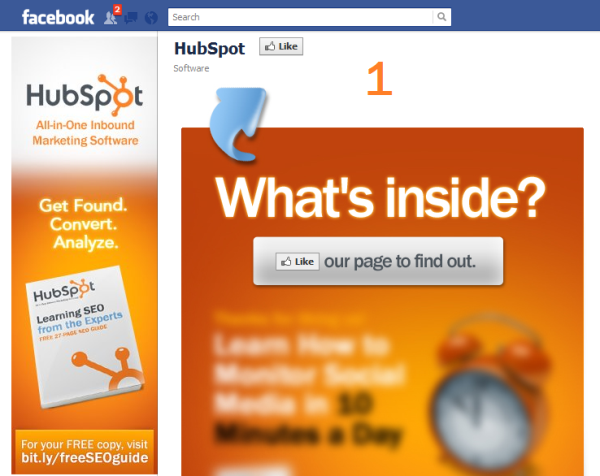 The Anatomy of an Effective Facebook Business Page