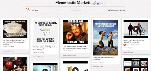 hubspot marketing memes resized 600