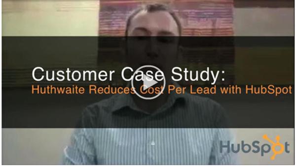 Huthwaite Sales Training Success Story