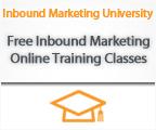 Inbound Marketing University